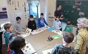 Pangäa-Workshop 2016